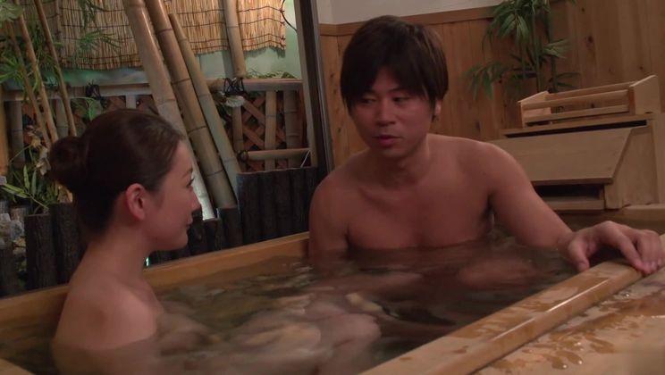 Supreme Japanese experienced female Tsubasa Takanashi featuring hot creampie