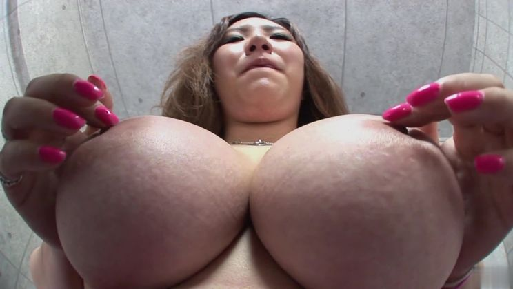 Ambrosial busty oriental Momo Aihara allows guy to cum inside