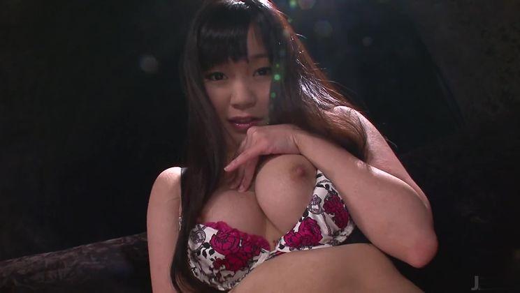 Seducing asian Nene Masaki having her hot ass filled