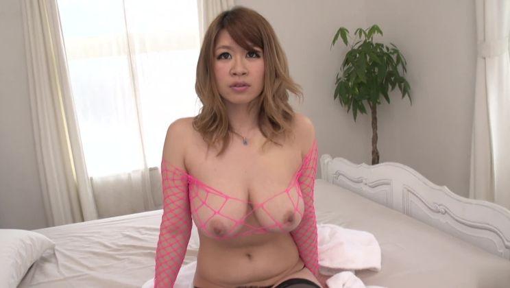 Supreme buxomy oriental mature female Suzuna Komiya