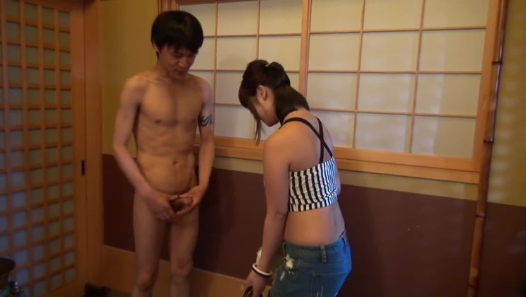 Unearthly Japanese Wakaba Onoue featuring cocksucking video