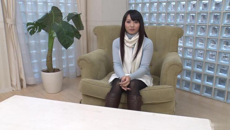 Racy Japanese Kokona Sakurai in amateur porn