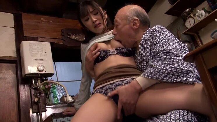 Cute Japanese Hibiki Otsuki