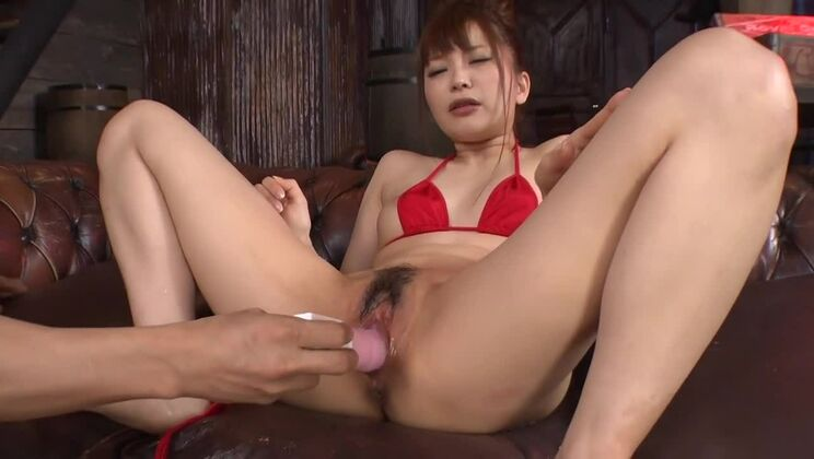Godlike Japanese Mao Mizusawa