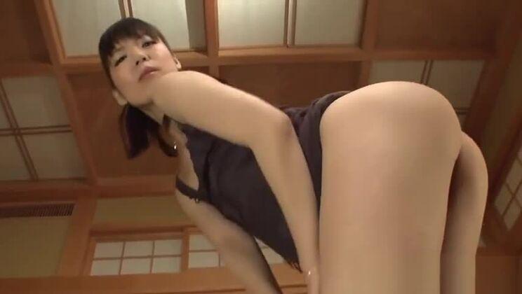 Unbelievable Japanese whore
