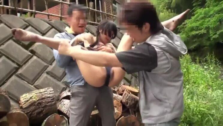 Sexy asian Ichigo Aoi in hardcore porn video