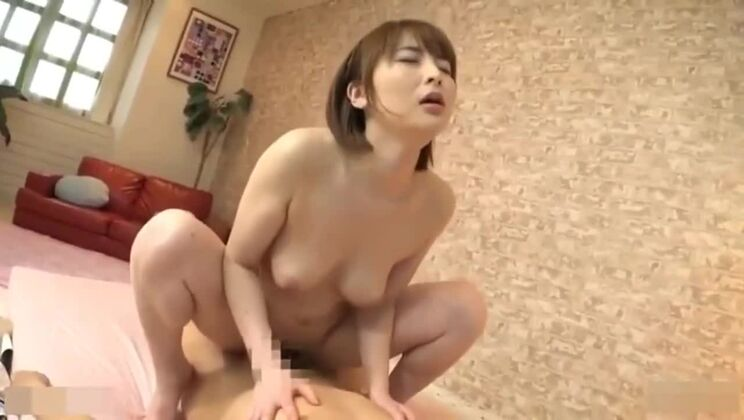 Juicy asian harlot in private amateur sex tape
