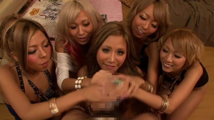 Pornstar porn video featuring Rio Sakura, Mary Hayakawa and Mana Izumi