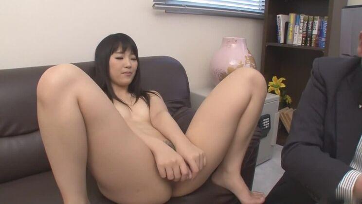 Pornstar sex video featuring Tsuna Kimura and Kami Kimura