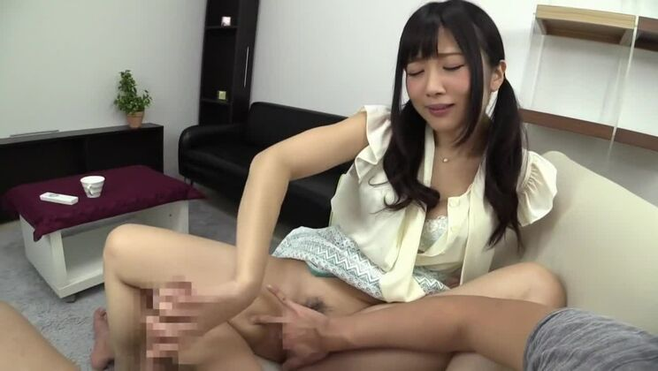 Awesome Japanese Hibiki Otsuki