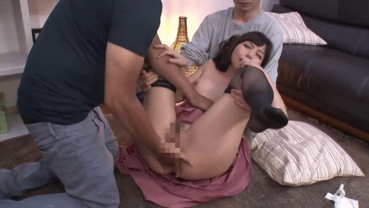 Honey Japanese gal