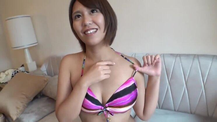 Divine Japanese gal
