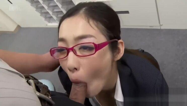 Charming asian Ryu Enami