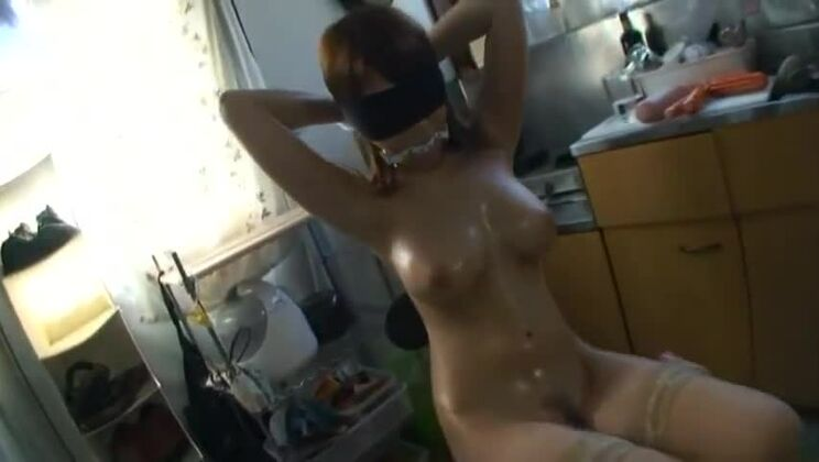 Fine-looking busty Japanese hussy having an an amazing hardcore sex