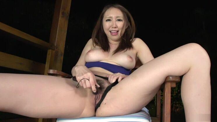 Unearthly Japanese Ruka Ichinose