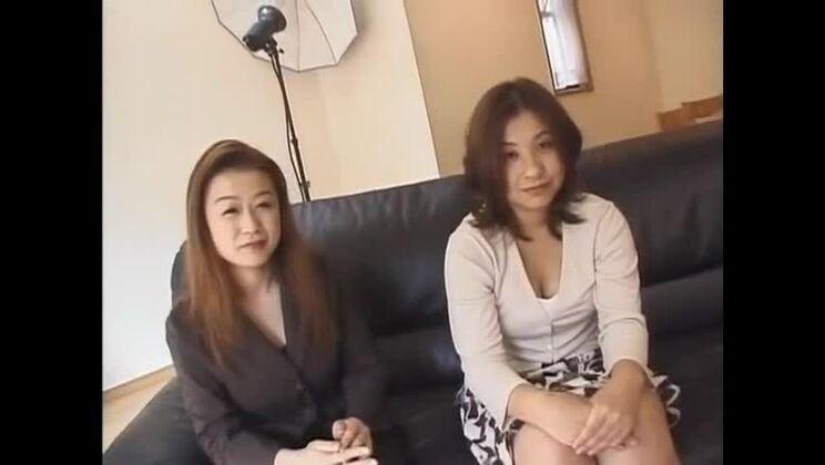 Couple porn video featuring Yuu Konishi, Ryo Tachibana and Mayumi Hamazaki