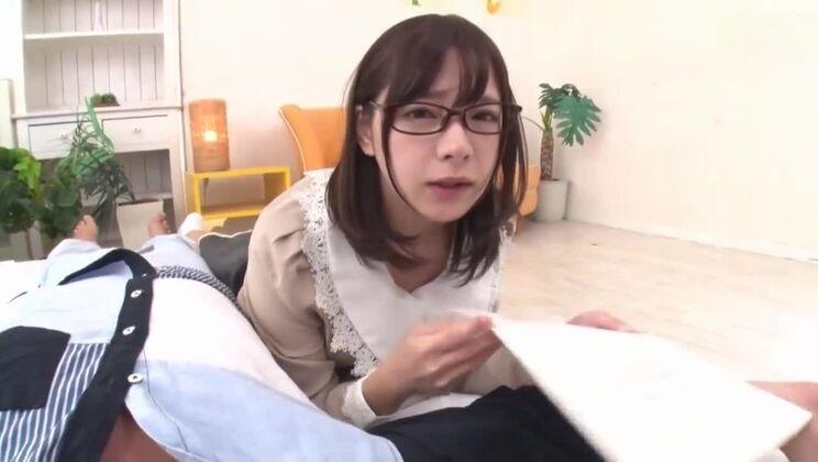 Godly celebrity asian tart in best ever amateur porn tape