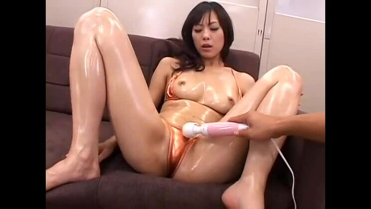 Unearthly Japanese gal was hard fucked