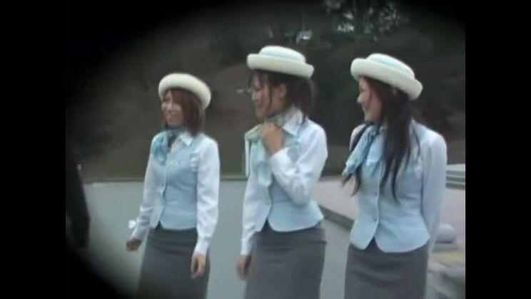 Fabulous Japanese slut in Hottest Compilation, Cunnilingus JAV movie