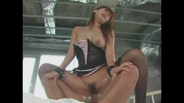 Exotic Japanese girl Aya Yuzuki in Hottest Big Tits, Doggy Style JAV clip