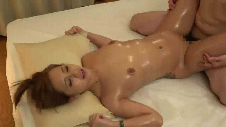 Exotic porn scene Japanese exclusive full version