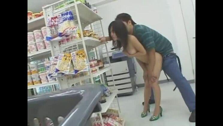 Amazing Japanese model Kaho Kasumi in Exotic JAV scene