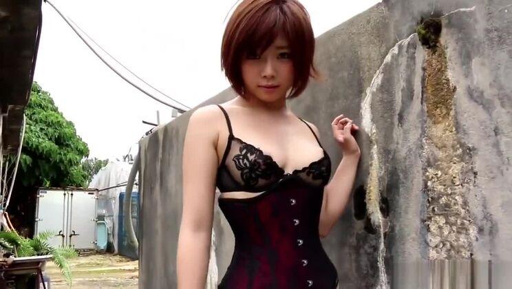 Fabulous xxx clip Japanese newest you've seen