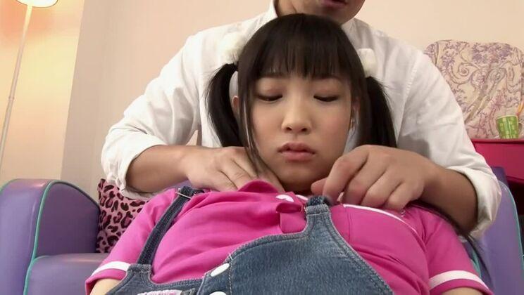 Crazy Japanese slut in Exotic HD JAV movie