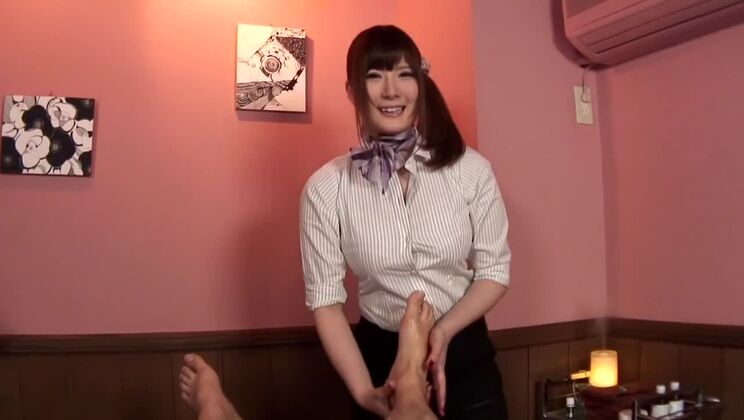 Amazing Japanese whore Momoka Nishina in Best big tits, fake tits JAV video