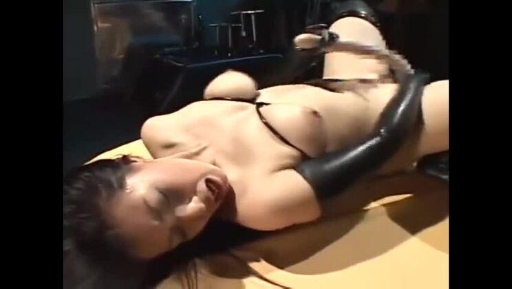 rubber slave 2