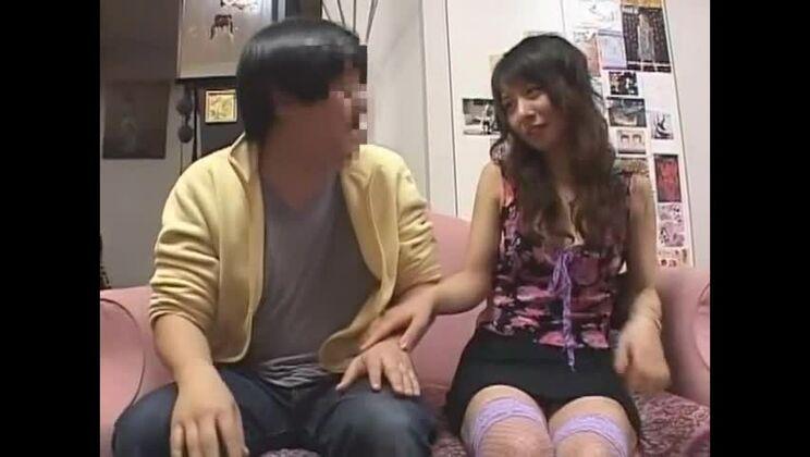 Crazy Japanese chick Yuka Osawa in Hottest Fetish, Face Sitting JAV clip
