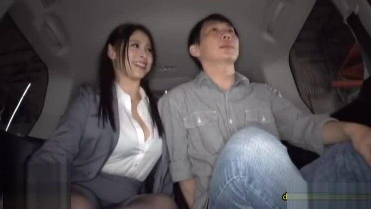 Ai Sayama Hot Sauna Netorare Wife