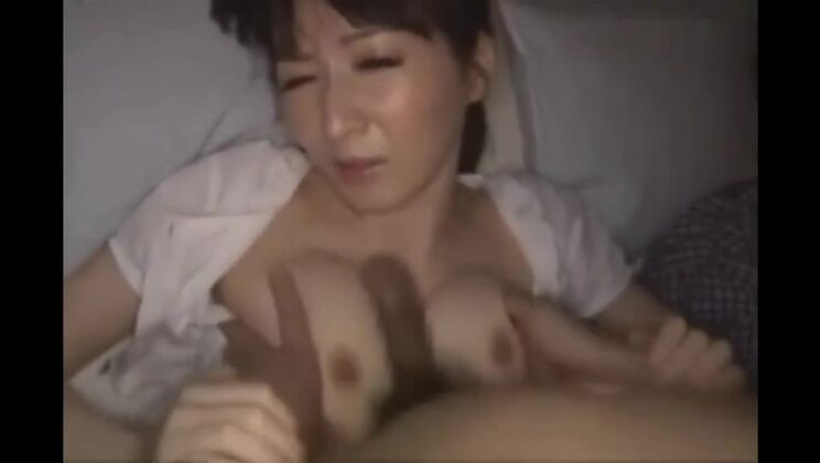 son forces his mother to make him a blowjob