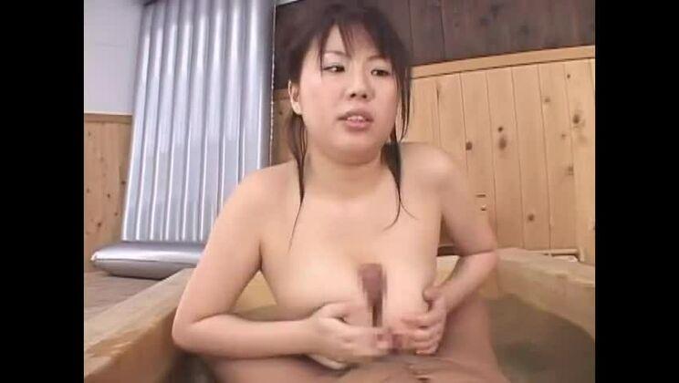 Fabulous Japanese whore Rin Aoki in Incredible Hairy, Doggy Style JAV scene