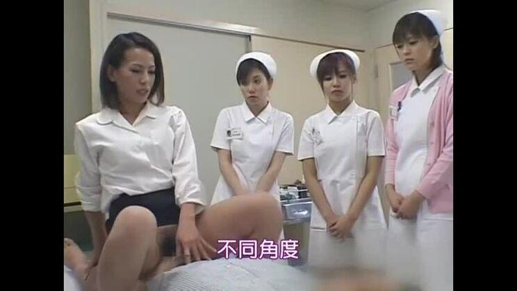 Hottest Japanese girl Yuki Takarabe, Marin Minami, Erin Tohno in Crazy Group Sex JAV video