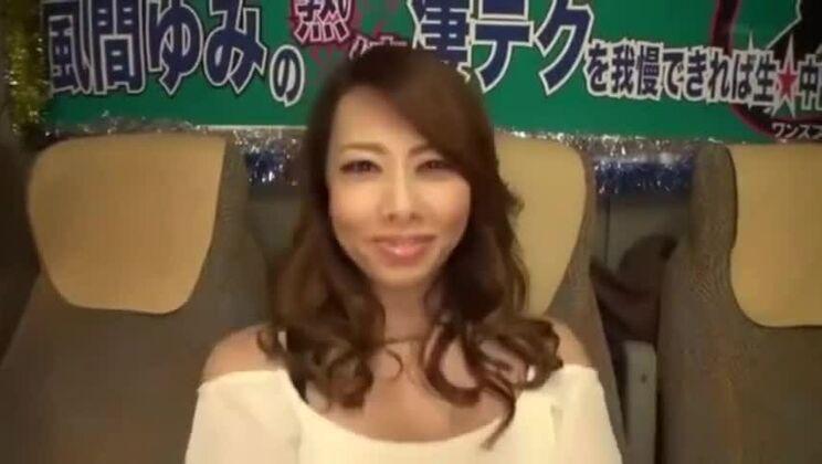 If You Can Withstand Yumi Kazama 's cutedog123123