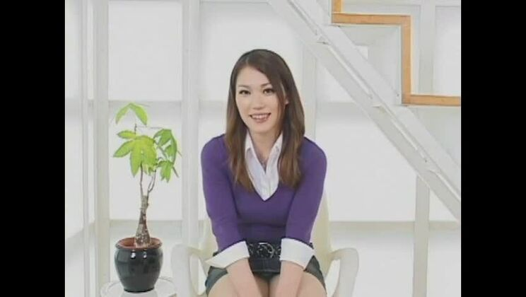 Best Japanese slut Yuki Seto in Fabulous JAV video