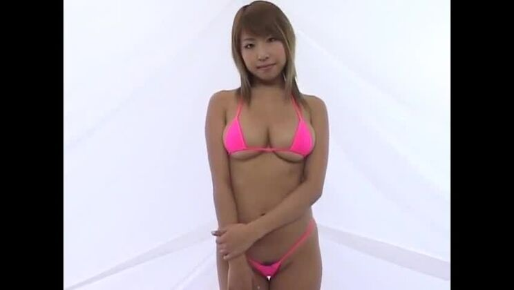 Fabulous Japanese slut Megu Hagiwara in Best BDSM, Masturbation/Onanii JAV scene