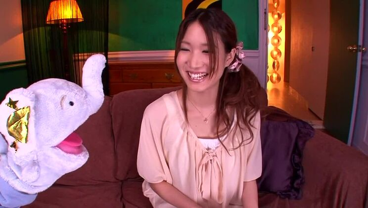 Hottest Japanese slut Mikuni Maisaki in Amazing JAV censored Facial, Hairy scene