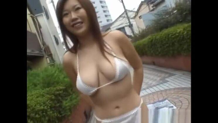Free jav of Miruku Matsusaka Asian girl part4