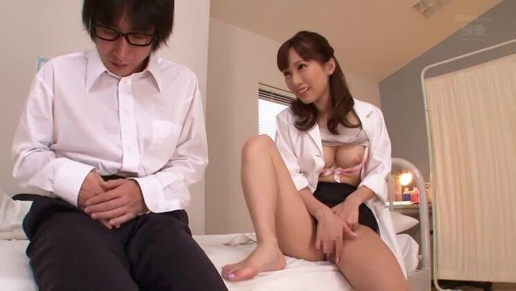 Hottest Japanese slut Minami Kojima in Amazing JAV scene