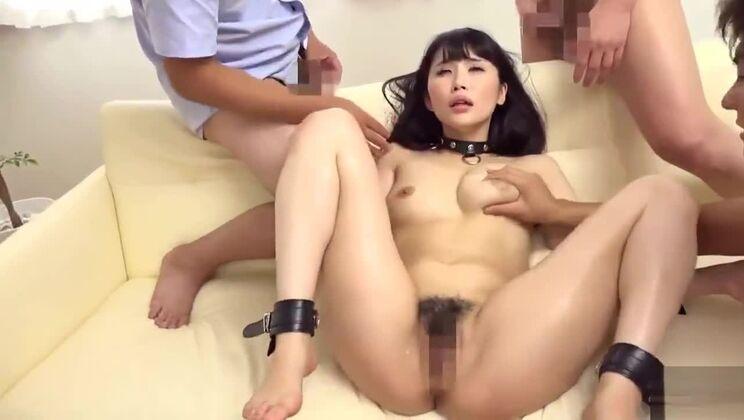 TAMZ-005 Nonomiya Misato Irritation Training