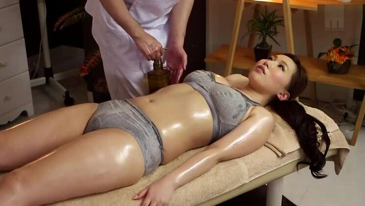 Gorgeous Japanese MILF Ai Sayama in kinky porn video in office