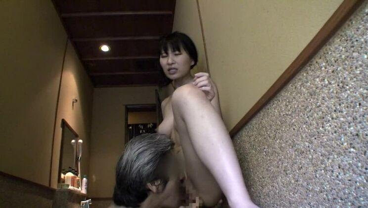 Incredible Japanese chick in Hottest Amateur, Teens JAV scene