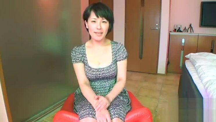 Nishizaki Kaoru - 36歲c0930 - hitozuma1014 A