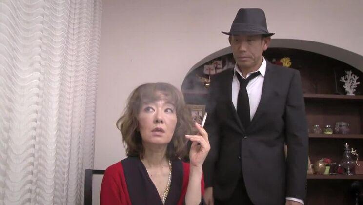 Exotic Japanese girl in Hottest HD JAV scene