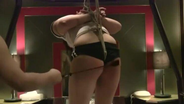 Japanese Flogging M