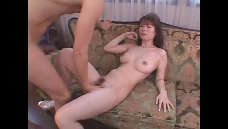 Best Japanese slut Nao Mizuki in Incredible Big Tits, Facial JAV movie