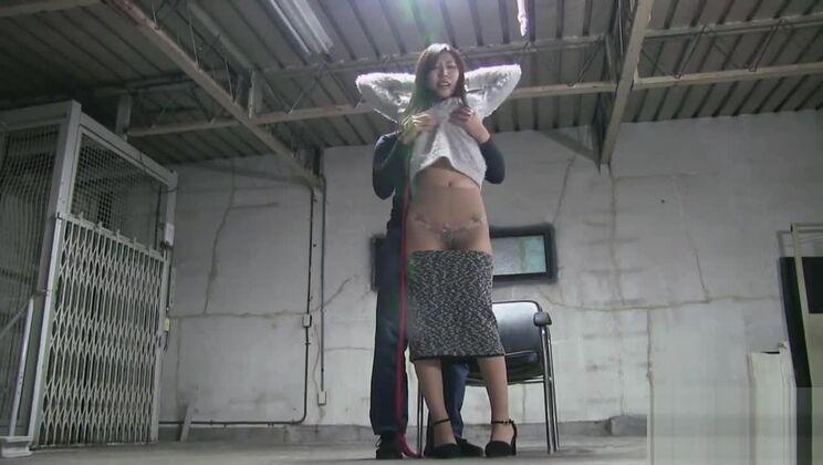 japanese slave dog 01of11