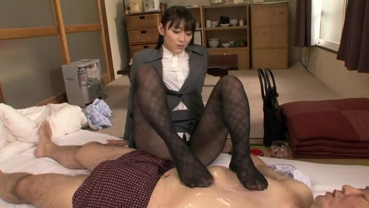Exotic Japanese girl in Incredible HD, Fetish JAV clip